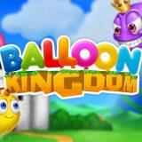 あのゲームにクリソツ。CROOZ「BALLOON KINGDOM」