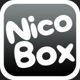 ニコニコ動画の音楽のみを再生するiOSアプリ「NicoBox」が便利!