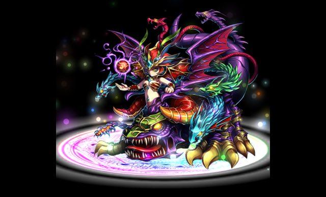 【ブレフロ】第五の試練をクリア!!神界帝ゼヴァルアを入手!!