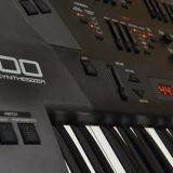 【DTM】RolandのJD-800音源をKontakt 5にとりこんだ