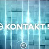 KONTAKT 5のライブラリをSSDへ移動したら読み込みが爆速になった!