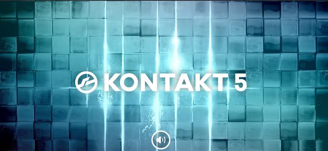 KONTAKT 5のライブラリをSSDへ移動したら読み込みが早くなった