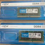 27インチiMac Retina 5Kディスプレイモデル用の増設メモリ40GBを購入