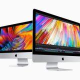 新型 iMac 2017 27インチ Retina 5Kディスプレイモデルを購入した