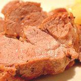 ワインにあう!豚ロースの蒸し煮レシピ
