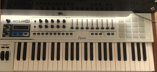 ArturiaとNative Instrumentsから新しいMIDIキーボードが発売