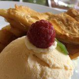 ジョンレノンが愛した富士屋ホテルのアップルパイ