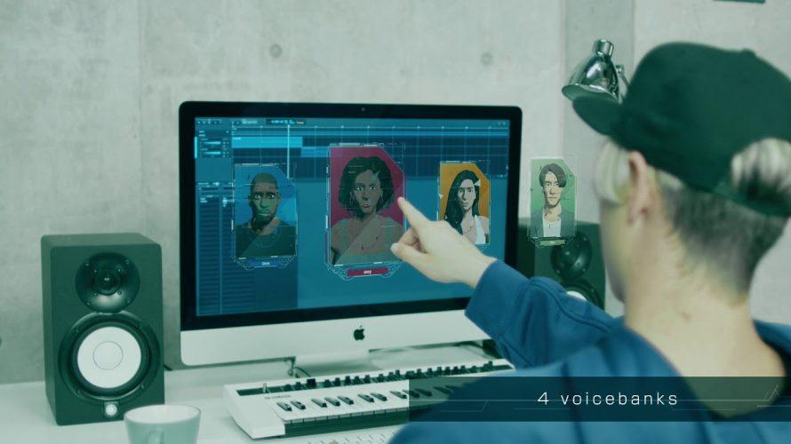 VOCALOID5は今までとはコンセプトが違う。ボカロ5をレビュー