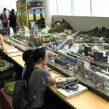 「電車とバスの博物館」は大人も子供も楽しめる場所!