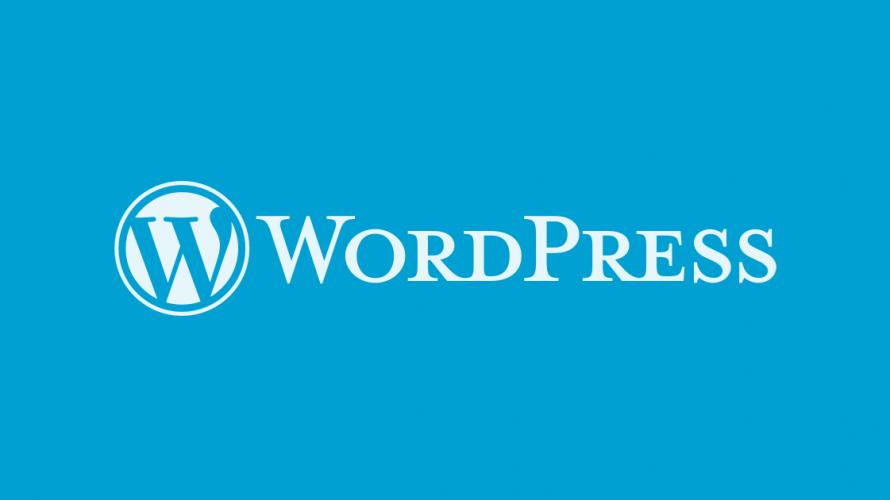 【初心者向け】WordPressを始める時に必要なもの