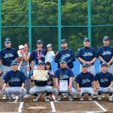 【WordPress】草野球チームのホームページ制作