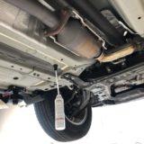 【エクストレイルT32整備】エアコン洗浄・ディーラー半年点検